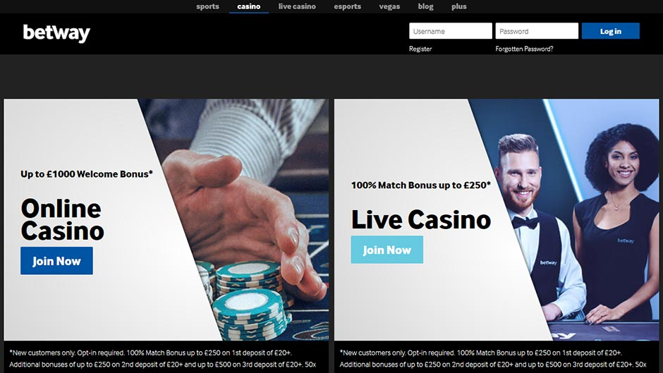 betway-casino-bonus