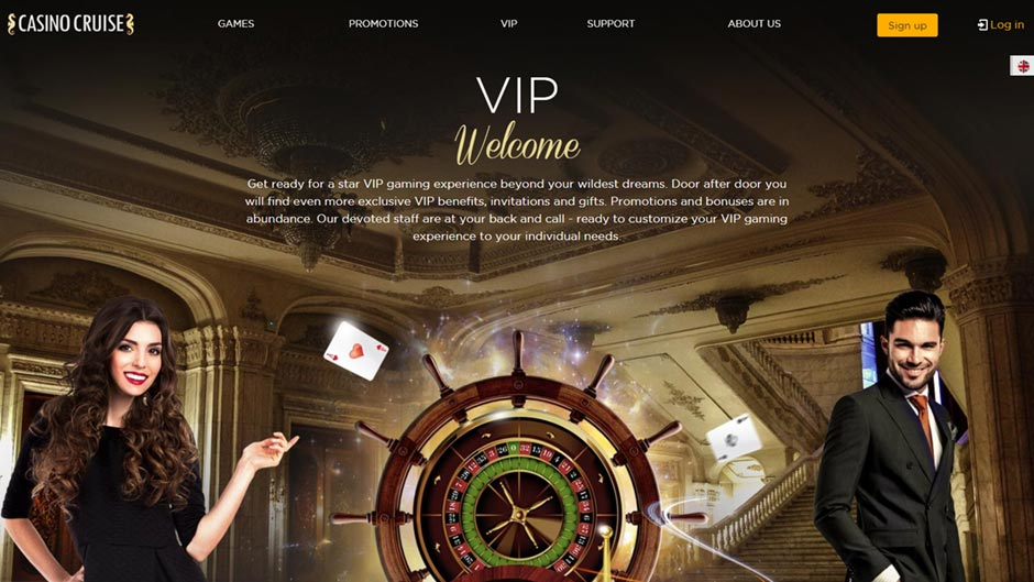 casino-cruise-vip Tips and Strategies for Winning at Baccarat