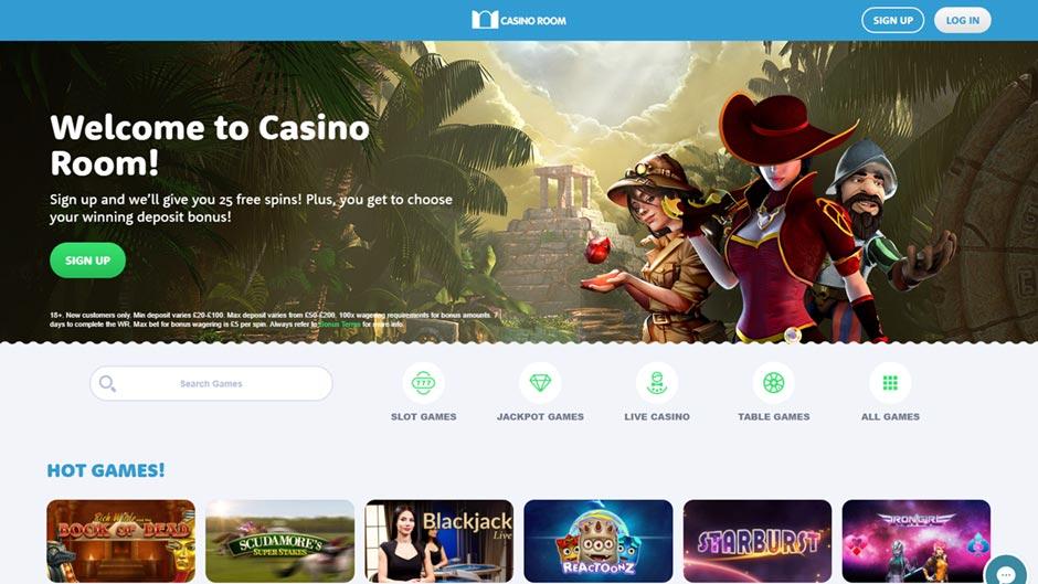 casino-room What is 10 Euro Free Casino Bonus?