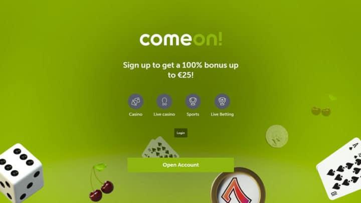 comeon!-casino-bonus