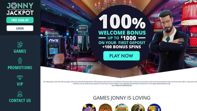 jonny-jackpot-casino-bonus