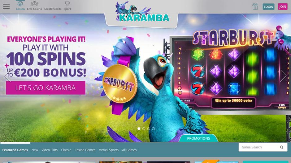 karamba-casino-bonus