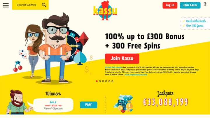 kassu-casino-bonus
