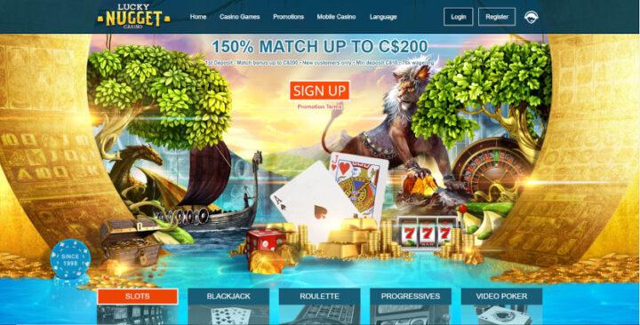 lucky-nugget-casino-bonus