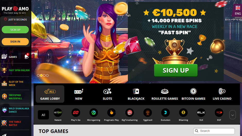 playamo-casino Bonus Features of Book of Ra
