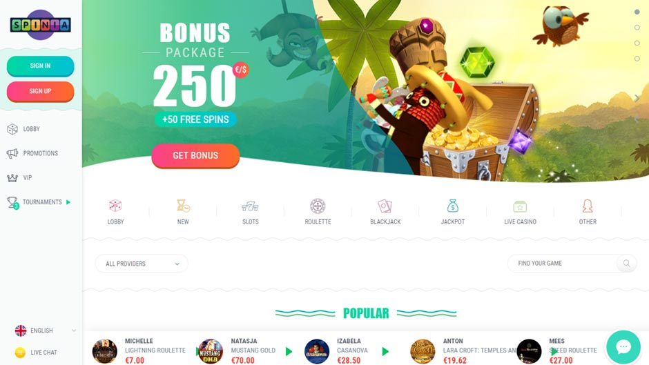 spinia-casino-bonus Best Mobile Casinos - What you should know