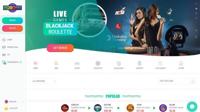 spinia-live-casino