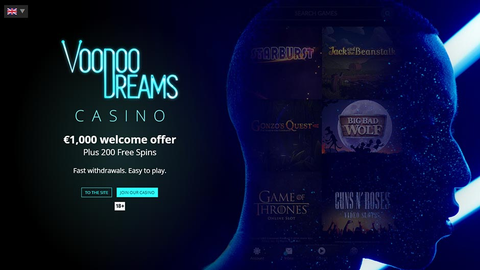 voodoo-dreams-casino-bonus