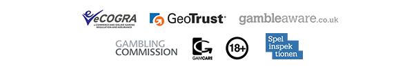 gambling logos