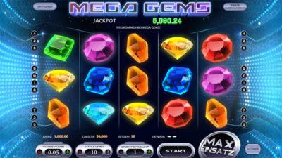 mega-gems