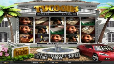 tycoons-plus