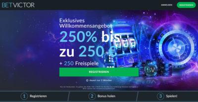 Online Casino Startguthaben