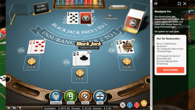 blackjack-pro
