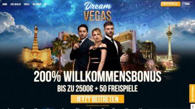 dreamvegas-casino bewertung