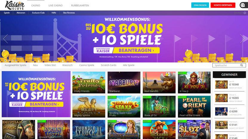 kaiser-slots-casino-bonus