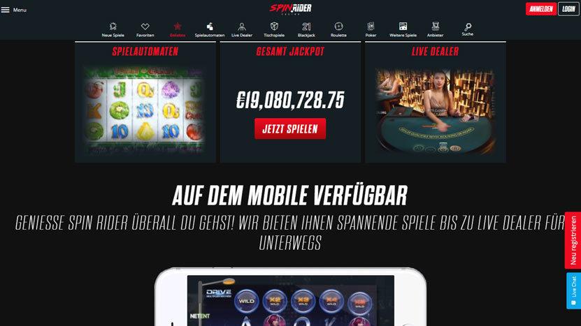 mobile-live-jackpot