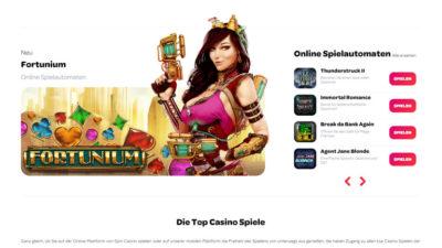 Neue Online Casinos Mit Startguthaben