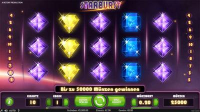 starburst-spielautomat
