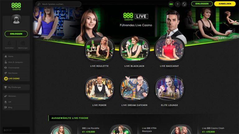 Numero verde casino 888