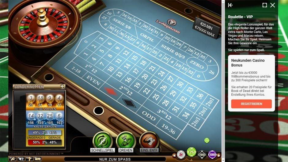 online roulette spielen & die besten casinos