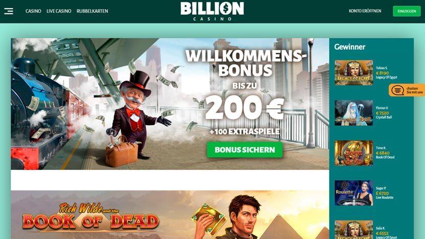 billion-casino-bonus