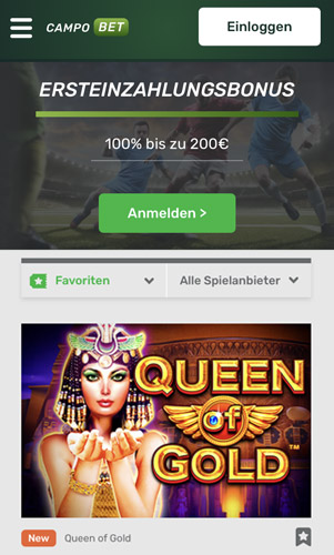Mobile-Spiele