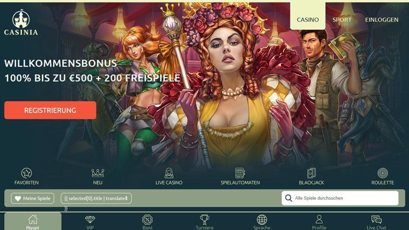 casinia-echtgeld-bonus