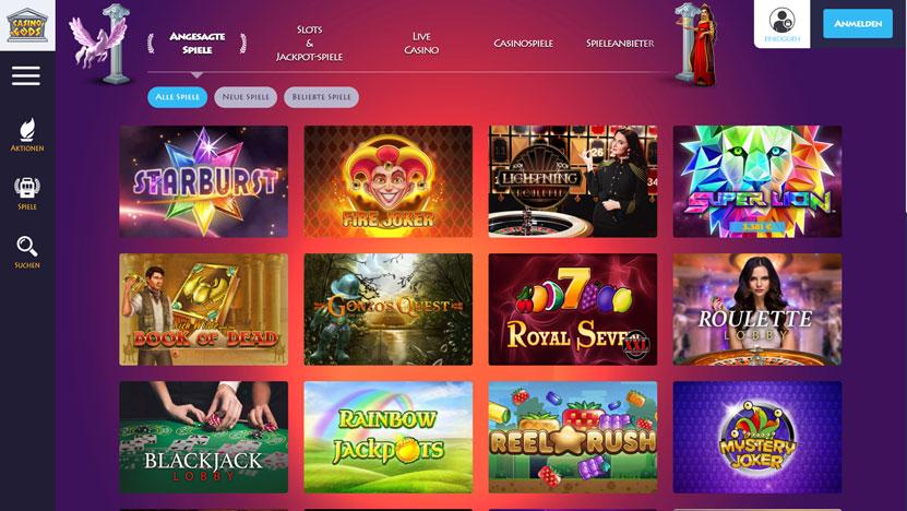 casino-gods-spiele