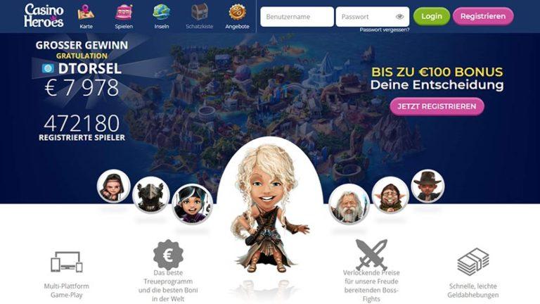 Darf Man Deutschland Online Casino Spielen