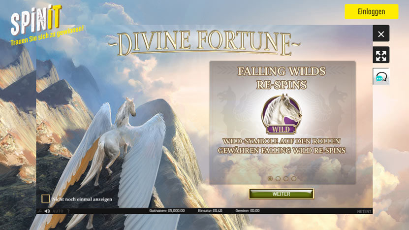 divine-fortune-falling-wilds-re-spins