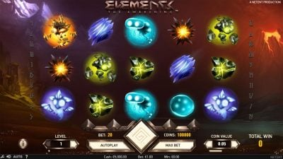 elements-the-awakening