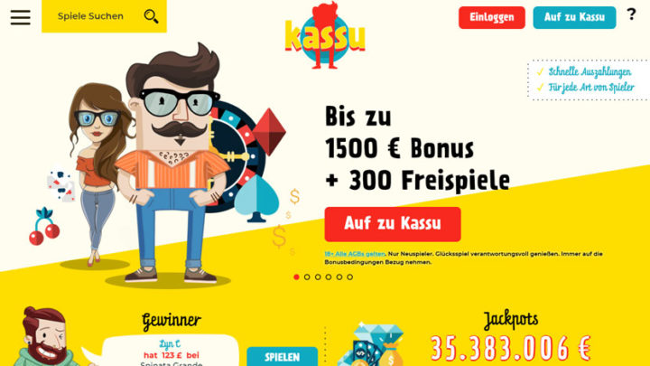 kassu-bonus