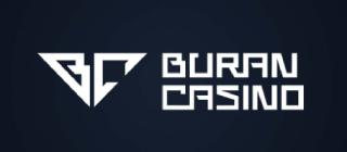 logo buran casino