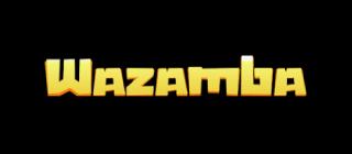 logo wazamba casino