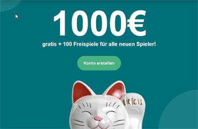 luckydays-1000-bonus