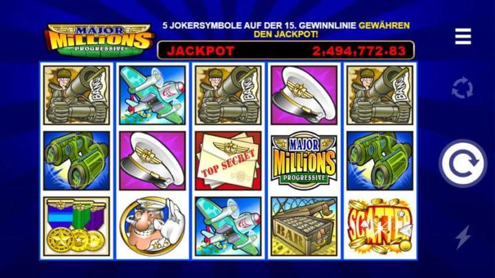 Spielautomaten Knacken