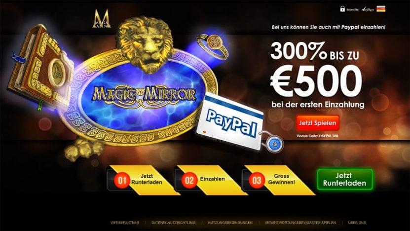mega-casino-lp-magic-mirror