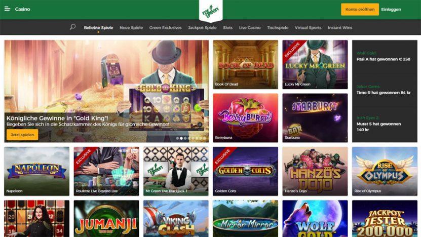 mr-green-casino-spiele