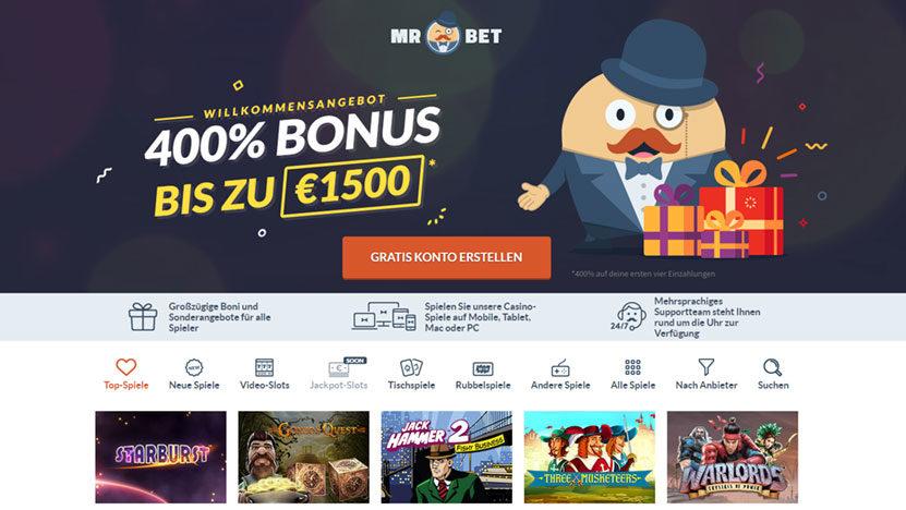 mrbet-casino-bonus