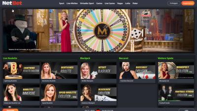 netbet-live-casino