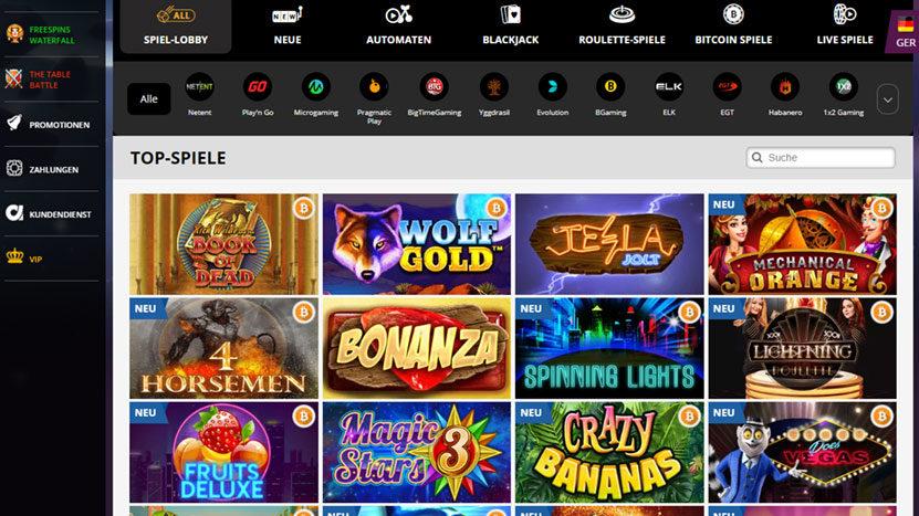playamo-casino-spiele