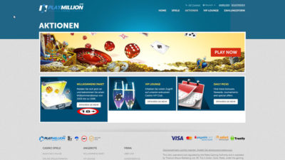 playmillion-casino-aktionen