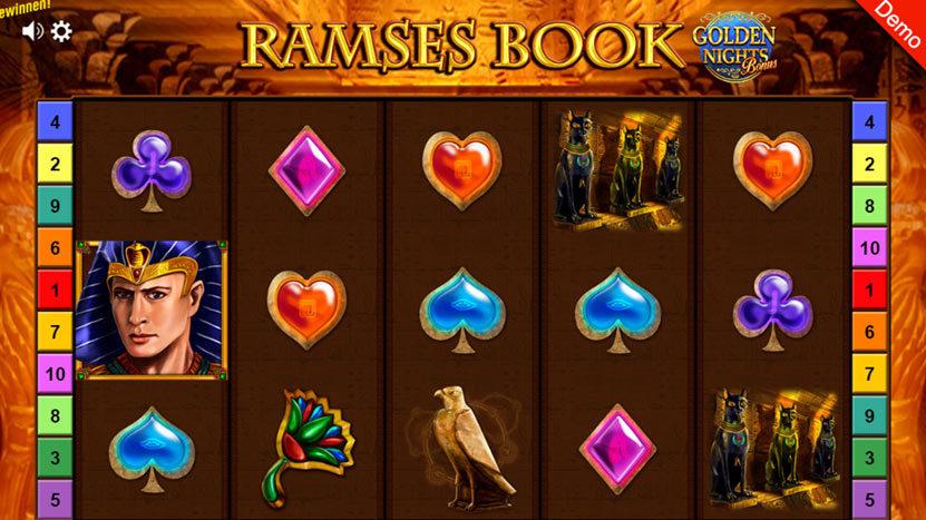 ramses-book-spielautomat