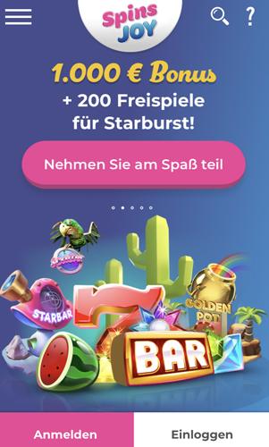 spinsjoy-mobile