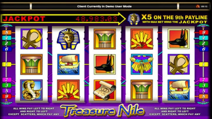 treasure-nile-jackpot