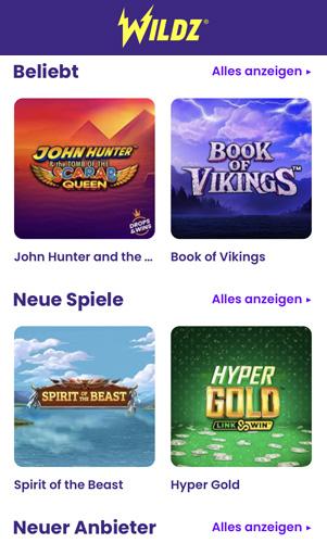 wildz-mobile-spiele