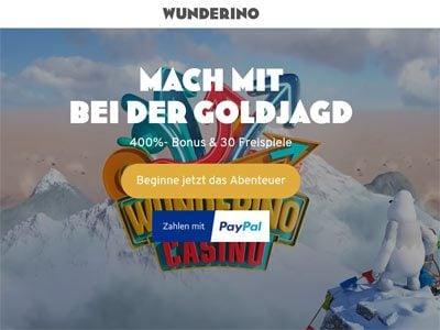Im Online Casino mit Startguthaben 2019 spielen